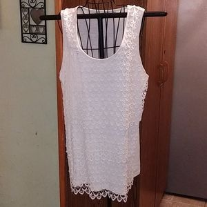 Cato Tank Top Size 18/20W